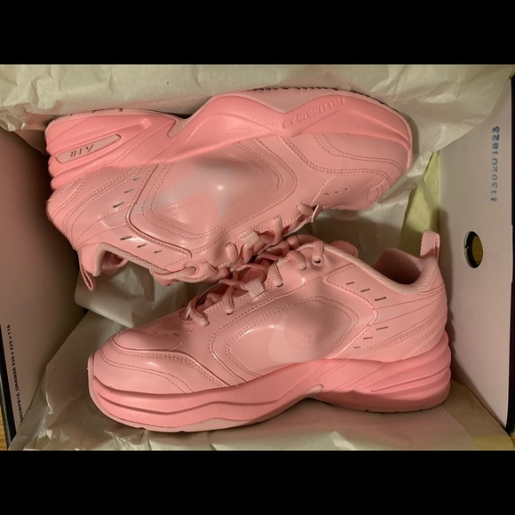 Nike Air Monarch IV designed by Martine Rose NWT